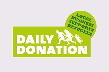 Initiative DAILY DONATION