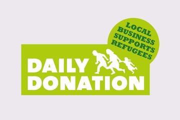 Initiative DAILY DONATION