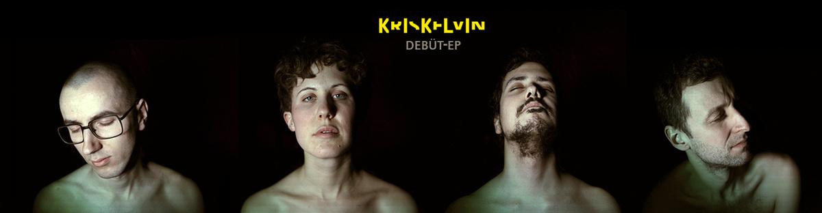 Kris Kelvin, Debüt-EP