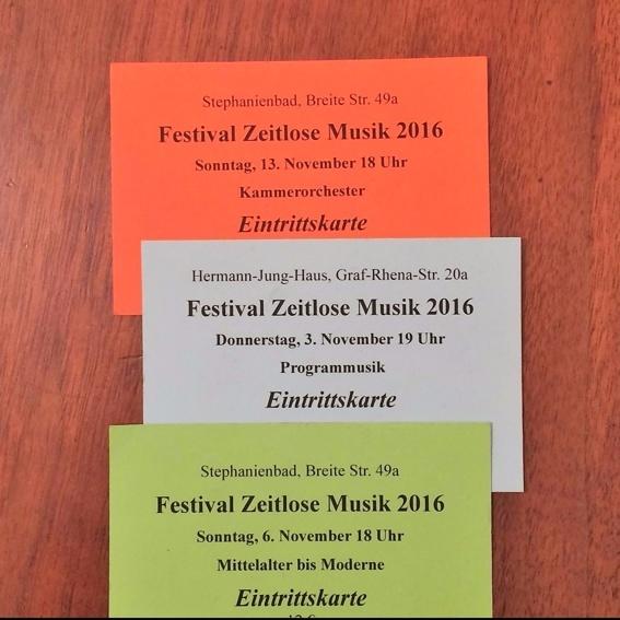 """""""Familien - Festivalpass"""""""