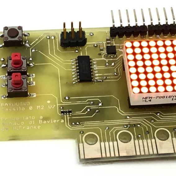 BAYDUINO Mein Sensor