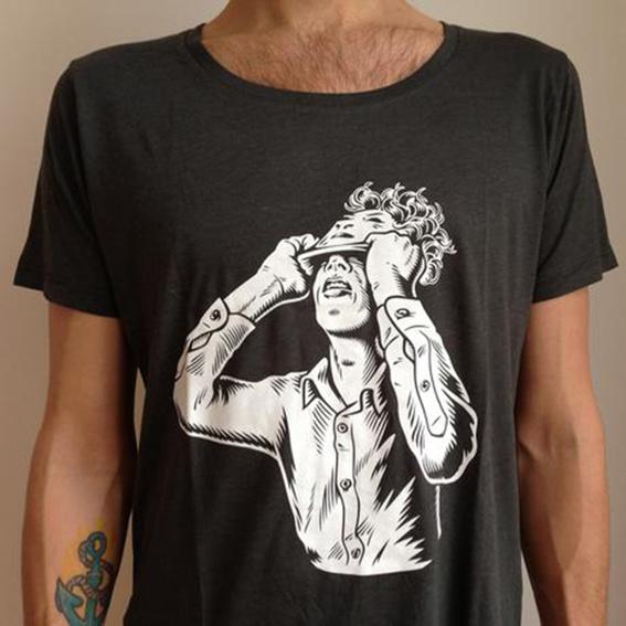 Moderat T-Shirt