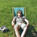 DIY - Dein eigener Liegestuhl auf dem Hof