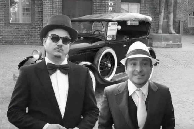 Die Chili Mafia