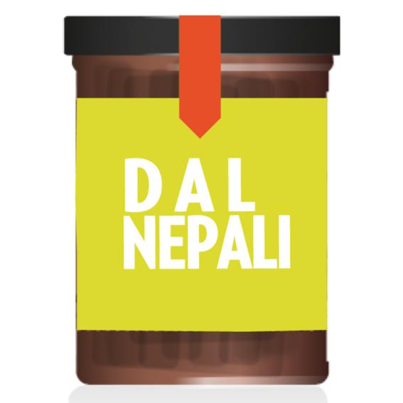 Nepalesisches Dal