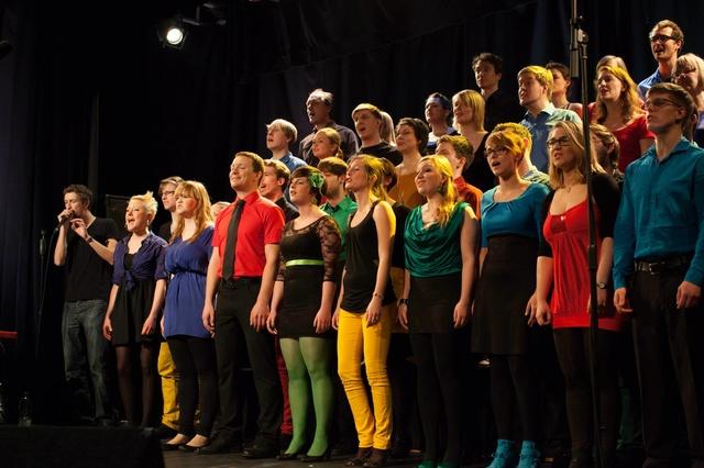 1 Jahr Performance Coaching für Klangwerk 306
