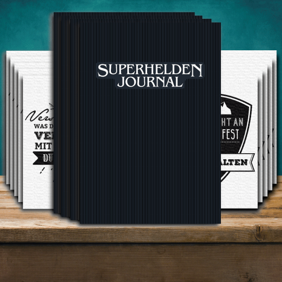 """Das Familien Journal"" Pack,"