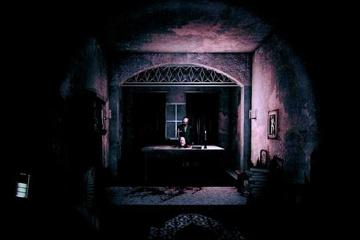 Umbra Insomnium (Surreal Horror PC Game)