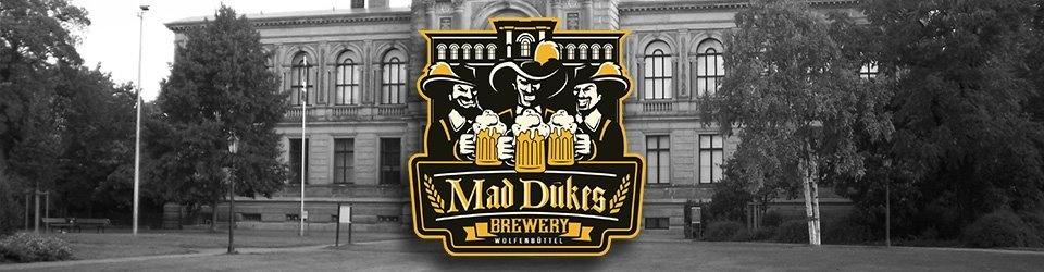 Mad Dukes Brewery Wolfenbüttel