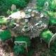 Green Dinner Abend für 20 Personen