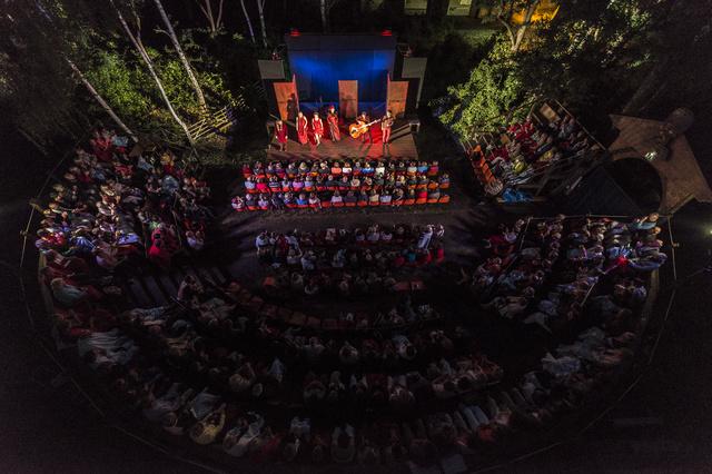 Die Shakespeare Company Berlin &