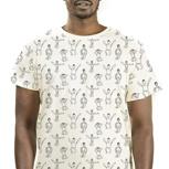 "Kipepeo Männer Shirt ""Dansi"""