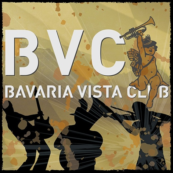 BAVARIA VISTA CLUB Co-Produzent!