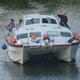 Das Solarboot kommt zu dir