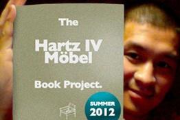 Hartz IV Möbel - Buch