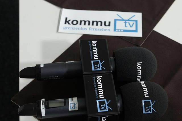 REGIONALES TV-MAGAZIN FÜR JUNGUNTERNEHMER