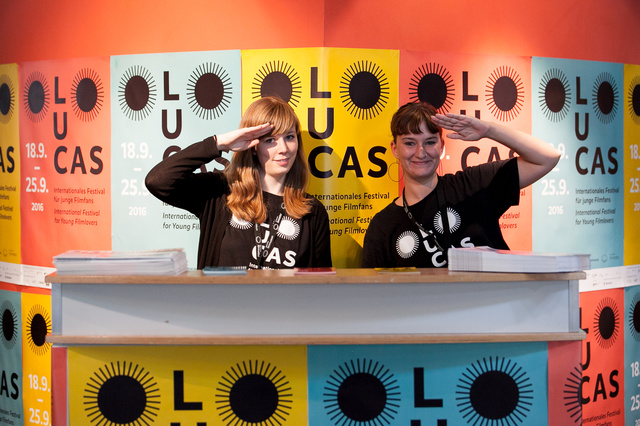 LUCAS Internationales Festival für junge Filmfans
