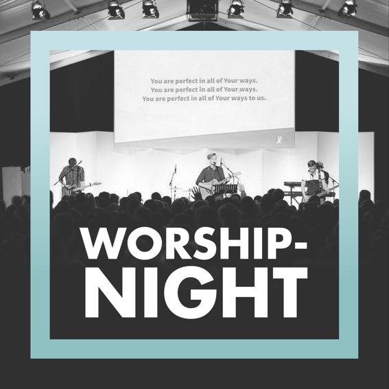 Worship-Night