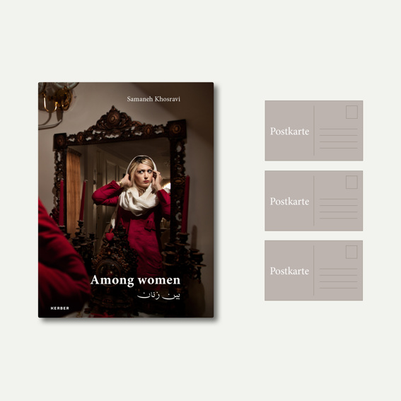 EXKLUSIV: 1x signiertes Fotobuch + 3x Postkarten