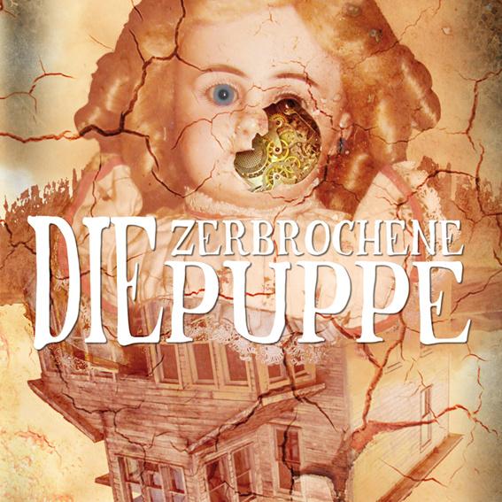 PUPPENMACHER (Paperback Puppe)