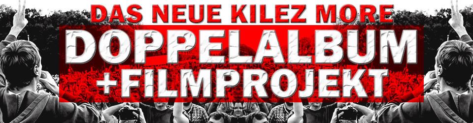 Das neue Kilez More Doppel-Album 2016