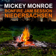 Bonfire Jam Session in Niedersachsen