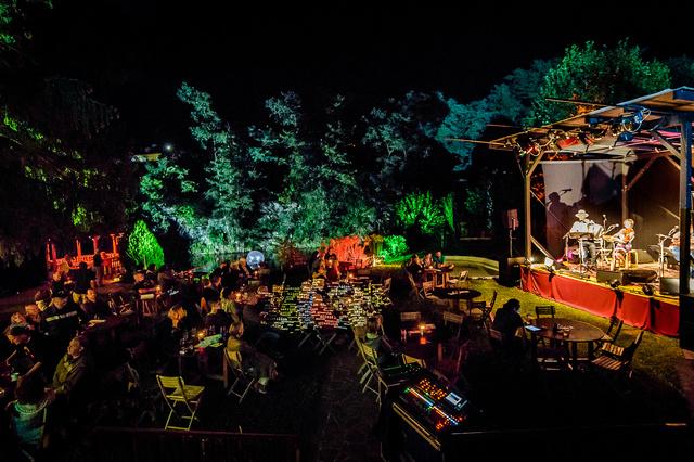 STRAND GUT - Open Air Festival 2017