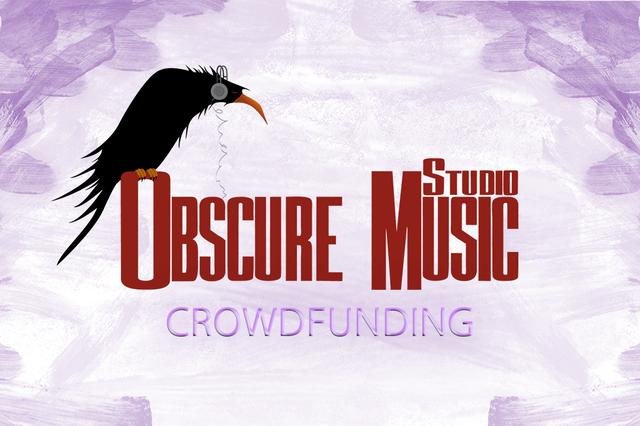 Obscure Music Studio - Ausbau