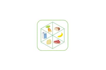 Studentenfutter - foodsharing app