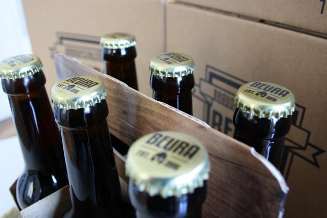 Brauerei BEURA - Wir müssen erweitern Vielen Dank