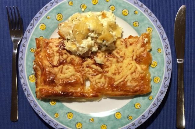 easy cooking - Gesundes Fastfood