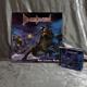 "LP & CD ""The Lizard Rider"""