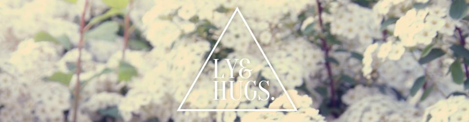 LY&HUGS. Minimalistic fashion label