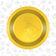Spenden-Titel Gold in deinem Tinoh-Profil