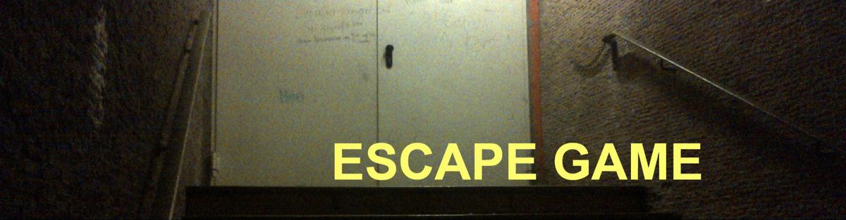 Escape Game - Der Film