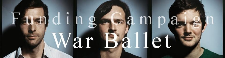 War Ballet   Album   CD Pressung & Mastering
