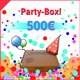MyCouchbox - Party
