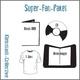 Super-Fan-Paket: Album als CD + DVD + Noten + T-Shirt
