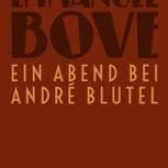 Belegexemplar(e) Emmanuel Bove