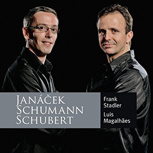 CD von Frank Stadler