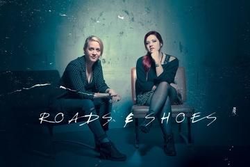 Roads & Shoes - Debüt Album auf Vinyl