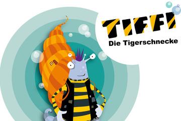 TIFFI - Die Tigerschnecke