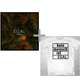 "Paket 2: ""Arbor"" CD + KMIE-Shirt"
