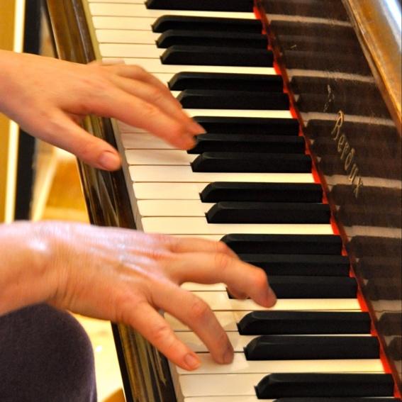 "Konzert ""Piano Songs"""