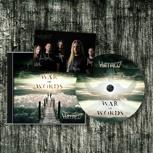 VEREWIGE DICH auf der CD + Autogrammkarte