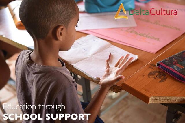 Werde BildungsHELDin 2017 - Tarrafal, Kap Verde