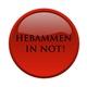 """Button """"Hebammen in Not"""""""