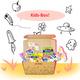MyCouchbox - Kidsbox