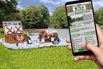 PiLot - Der Picknickplatz-Lotse