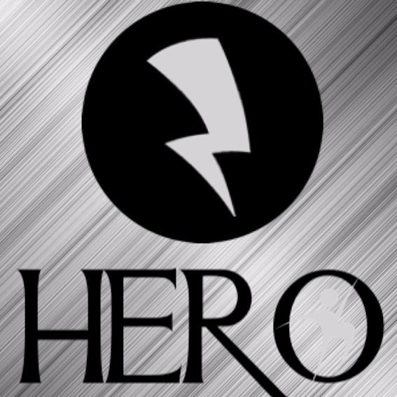 2x HERO SIXPACK